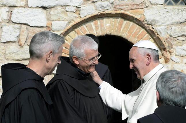 EL CLERICALISMO