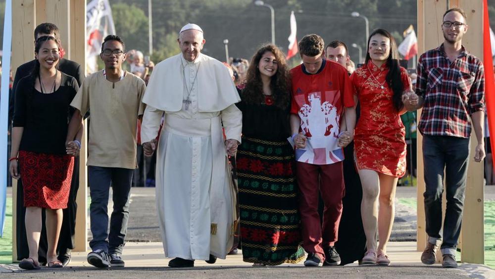 CHRISTUS VIVIT – Papa Francisco