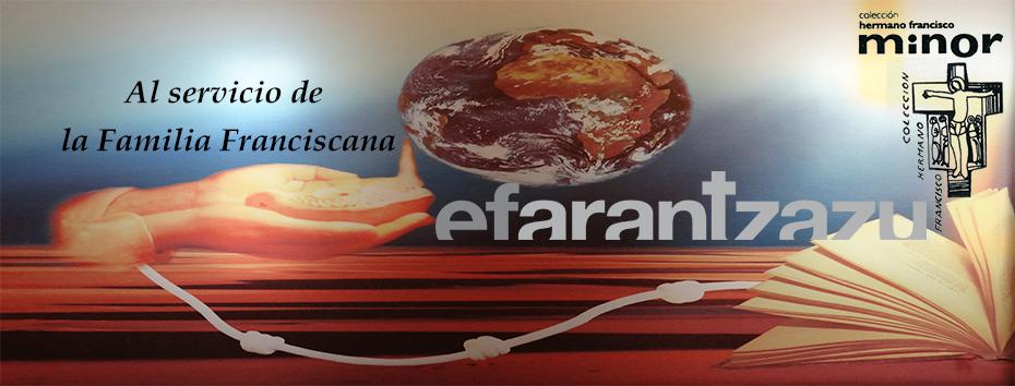 EDITORIAL FRANCISCANA ARANTZAZU