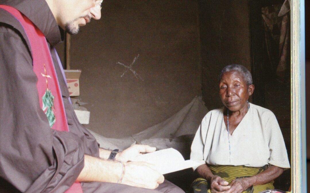 FRANCISCANOS EN BURKINA FASO